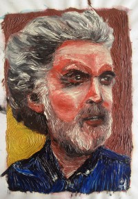 billy connolly #1