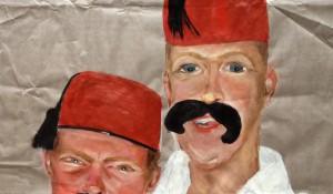 portret cádiz #2