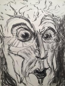 random portret #1