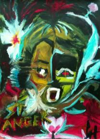 saint anger #1